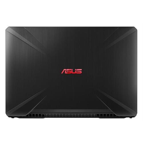 """ASUS TUF Gaming FX505GE-BQ134T Intel i7-8750H 15.6"""" FHD IPS matny GTX1050Ti/4G 8GB 256GB SSD WL BT Cam W10 CS"""