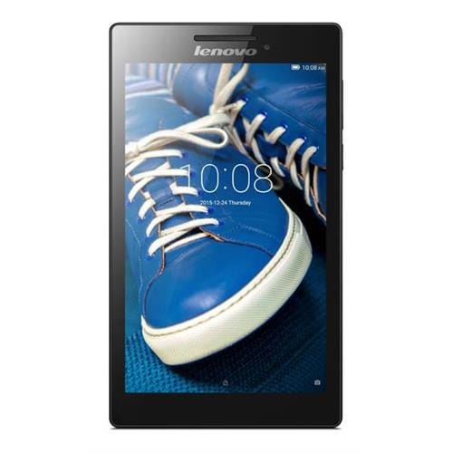 Tablet Lenovo IP Tab 2 A7-20 MT8127 1.3GHz 7 IPS touch 1GB 16GB WL BT CAM Android 4.4 cierny 1y MI