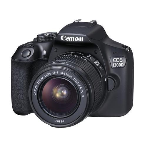 Zrkadlovka Canon EOS 1300D 18-55 IS 1160C025