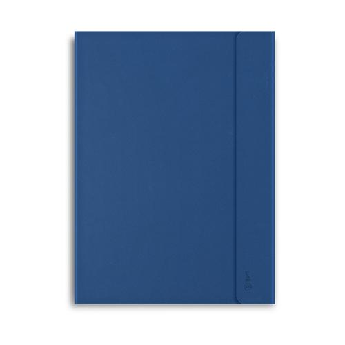 LAB.C Slim Fit Case for iPad Pro - Blue LABC-416-BL