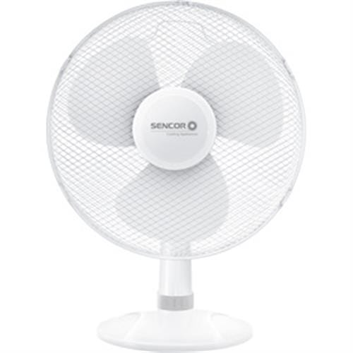 Stolný ventilátor SENCOR SFE 4030WH 40031963