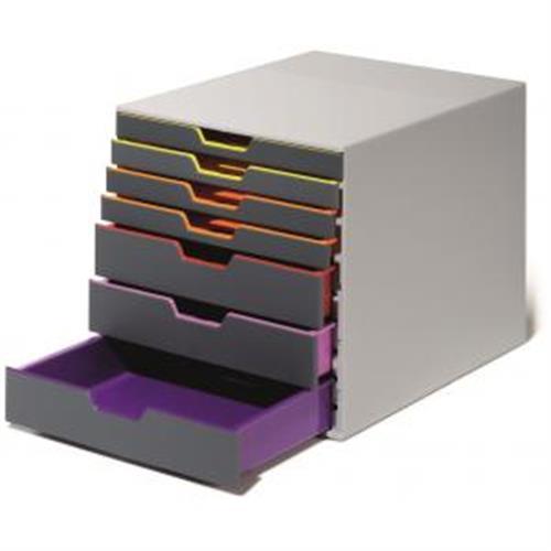Zásuvkový box VARICOLOR 7 DU760727