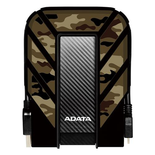 Ext. HDD ADATA HD710MP 2TB 2.5'' Military AHD710MP-2TU31-CCF