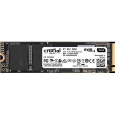 500GB SSD Crucial P1 M.2 PCIe NVMe 1900/950MB/s