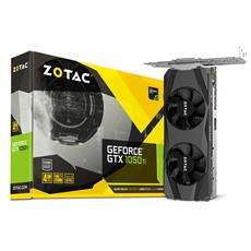 VGA ZOTAC GeForce GTX1050 Ti Low Profile, 4GB GDDR5, PCI Express 3.0
