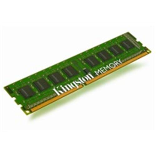 4GB DDR4-2400MHz Kingston CL17 VLP KVR24N17S6L/4