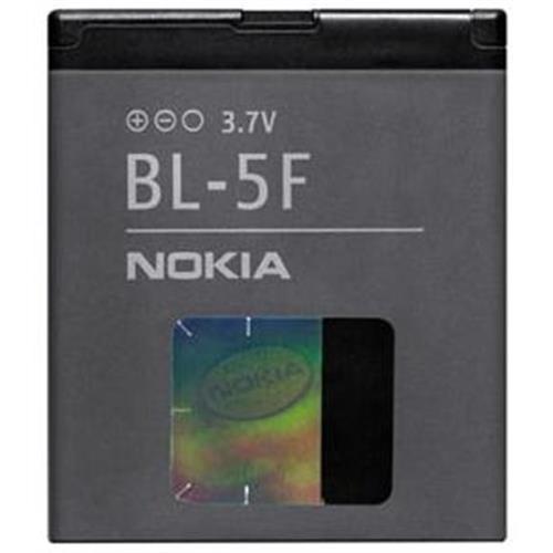 Nokia batéria BL-5F Li-Ion 900 mAh - bulk 8592118004008