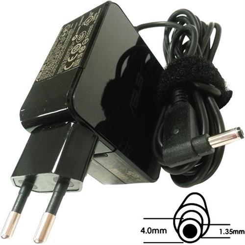 ASUS AC NAPÁJACÍ ADAPTÉR 45W 19V 4,0x1,35mm s EU plug B0A001-00230300