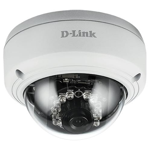 IP kamera D-Link DCS-4602EV WDR kamera 2Mpix, POE