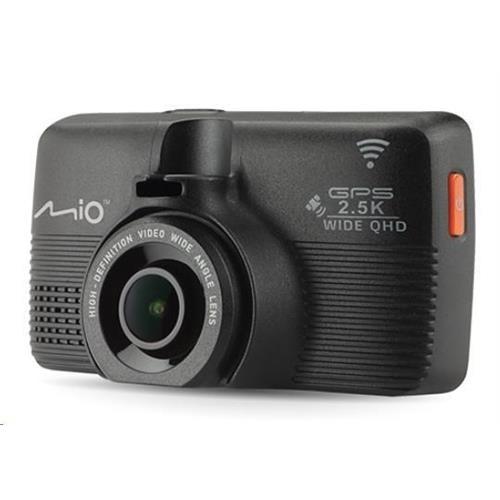 Kamera do auta MIO MiVue 798 WiFi 2.5K QHD DUAL, 2,7'' LCD 5415N5480026