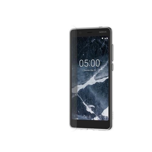 Nokia Slim Crystal case CC-109 pre Nokia 5.1 8P00000002