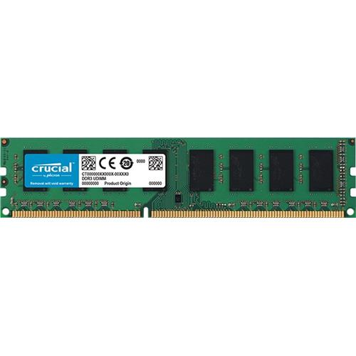 4GB DDR3L-1600MHz Crucial CL11 1.35V/1.5V CT51264BD160B