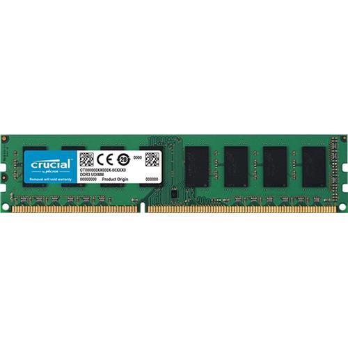 4GB DDR3L-1600MHz Crucial CL11 1.35V/1.5V CT51264BD160B