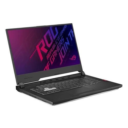 ASUS Strix G G531GBT-BQ132T, i5-9300H, 8GB, 256GB SSD, Nvidia GTX1650(4), Win10 Home, Black G531GT-BQ132T