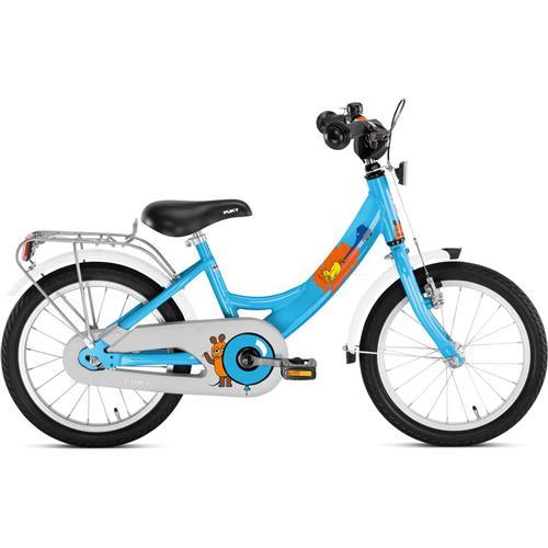 PUKY - Detský bicykel ZL 16 Alu - Maus 2019 4015731020032