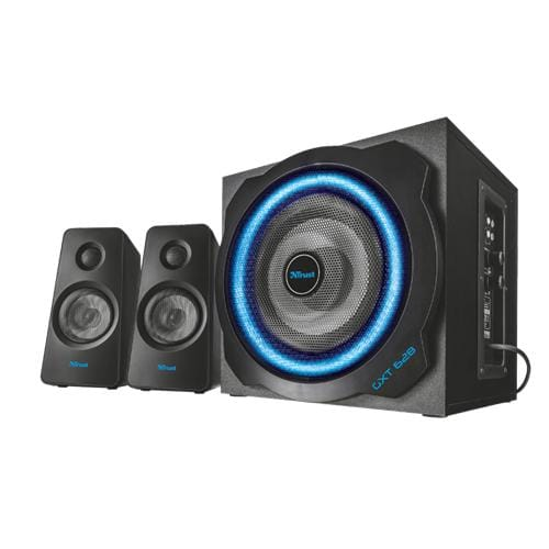 Reproduktory TRUST GXT 628 2.1 Illuminated Speaker Set Limited Edition 20562