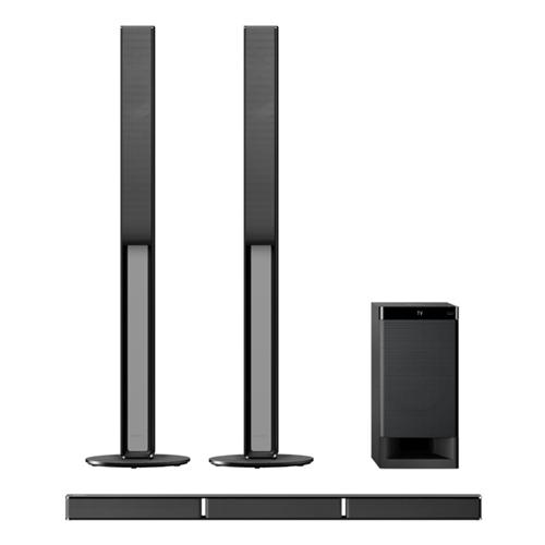 Sony Soundbar HT-RT4, 600W, 5.1k, NFC/BT, čierny HTRT4.CEL