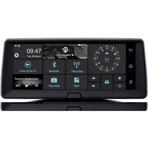 Phonocar VM321E Dashboard Multimediasystem 1668340