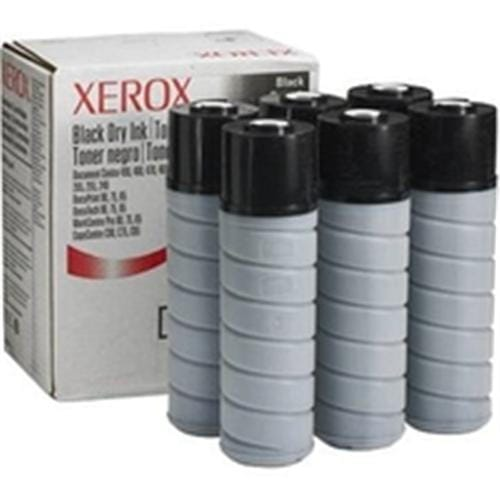Toner XEROX 6R90321 DocuCentre 240/255/265/460/470/480/490 (6ks v bal.)