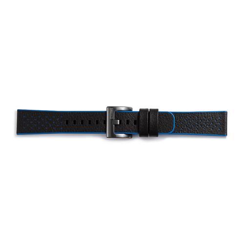 Samsung Hodinkový remienok Braloba Gear Sport, Blue GP-R600BREEAAA