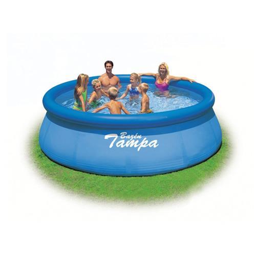 Bazén Marimex Tampa 3,66 x 0,91 m bez filtrácie 103400411