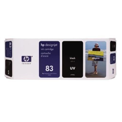 Kazeta HP C4940A No. 83 UV pre DJ 5000xx 680ml Black