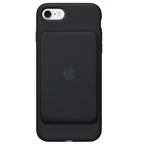 Apple iPhone 7 Smart Battery Case - Black mn002zm/a