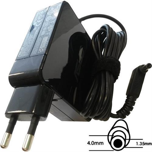 ASUS AC NAPÁJACÍ ADAPTÉR 65W 19V 4,0x1,35mm s EU plug B0A001-00040700