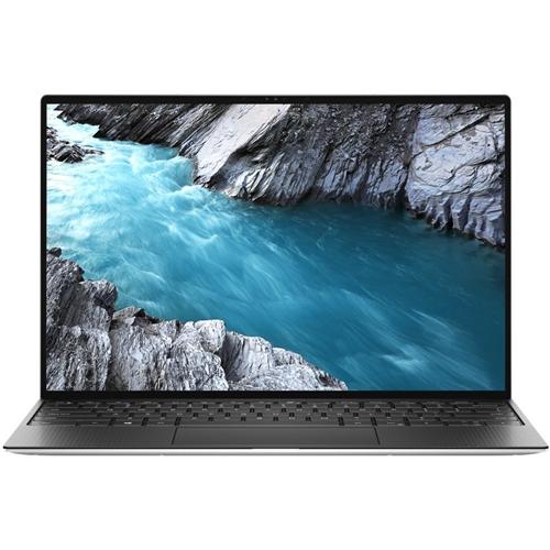 Dell XPS 9310 13'' FHD i5-1135G7/8GB/512GB SSD/FPR/MCR/THB/W10Home/2RNBD/Strieborno-čierny N-9310-N2-521SK