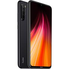 Xiaomi Redmi Note 8T (4/64GB) šedá