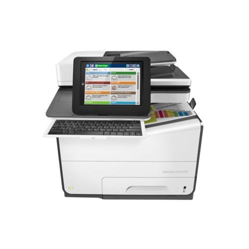 Multifunkčné zariadenie HP PageWide Enterprise 586z G1W41A