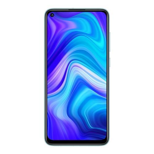 Xiaomi Redmi Note 9 (3GB/64GB) biela 6941059643777