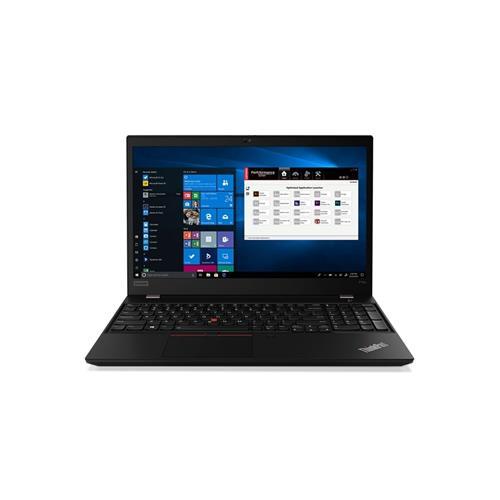 """ThinkPad P15s Gen 1 - i7-10610U@1.8,14"""" FHD IPS, 16GB, 1TBSSD, Quadro P520 2GB, IR+HDcam, backl, W10P, Čierna, 3ypremier 20T4003CCK"""