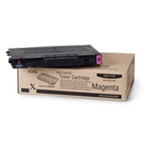 Toner XEROX Magenta pre Phaser 6140 (2.000 str) 106R01482