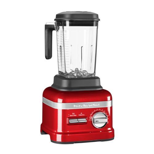 32d5ec6572 KitchenAid Mixér Power Plus Artisian královská červená 5KSB7068EER