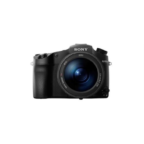 Fotoaparát SONY DSC-RX10M3, 20,1Mpix, 24–600 mm DSCRX10M3.CE3