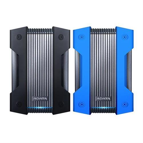 Ext. HDD 2,5'' ADATA DashDrive Durable HD830 5TB USB 3.1 blue AHD830-5TU31-CBL