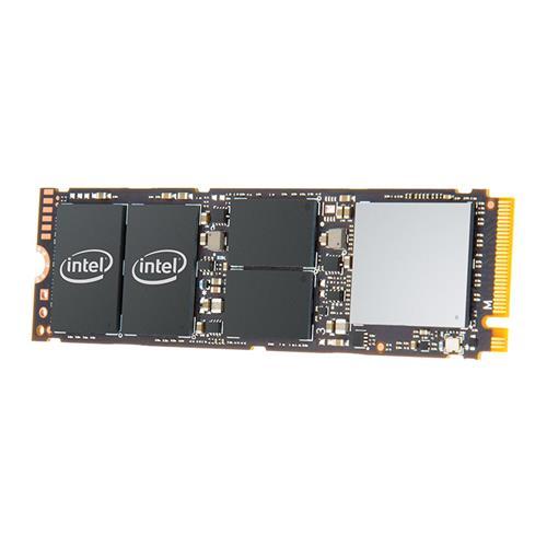 SSD 256GB Intel Pro 7600p M.2 80mm PCIe3.0 3D2 TLC SSDPEKKF256G8X1