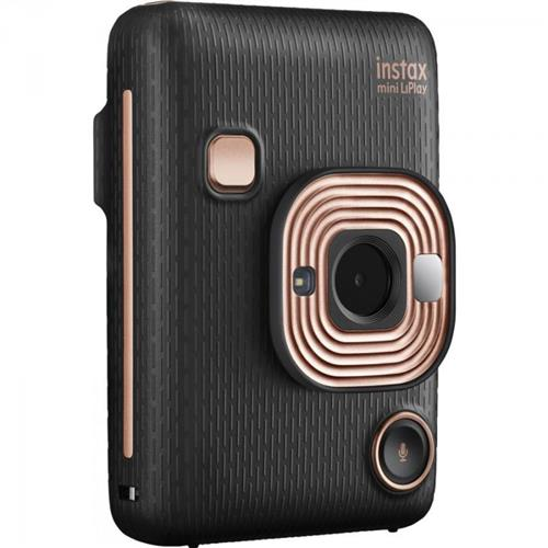 Fujifilm Instax Mini LiPlay Hybrid (Elegant Black) 16631801