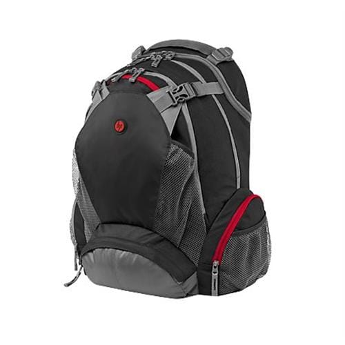 Batoh HP 17.3 Full Featured Backpack F8T76AA#ABB