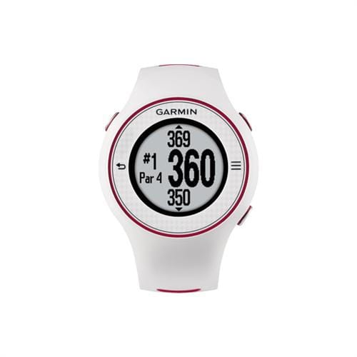 Garmin Approach S3 White Lifetime