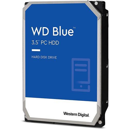 """WD Blue 3,5"""" HDD 4.0TB 5400RPM 256MB SATA 6Gb/s WD40EZAZ"""