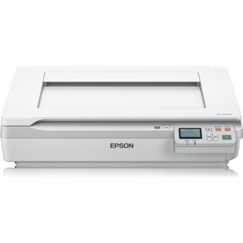 Skener EPSON WorkForce DS 50000N  A3  Ethernet B11B204131BT