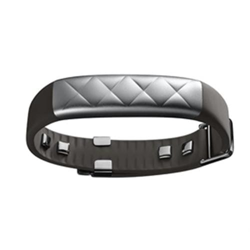 Jawbone UP3 wristband - Silver Cross