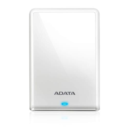 Ext. HDD ADATA HV620S 1TB, 2,5'', biely AHV620S-1TU31-CWH