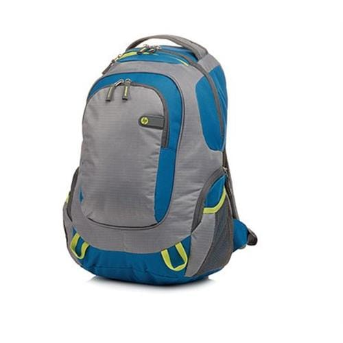 Batoh HP Outdoor Sport g/blu Backpack