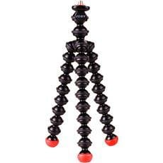 JOBY GorillaPod Magnetic - Black/Red