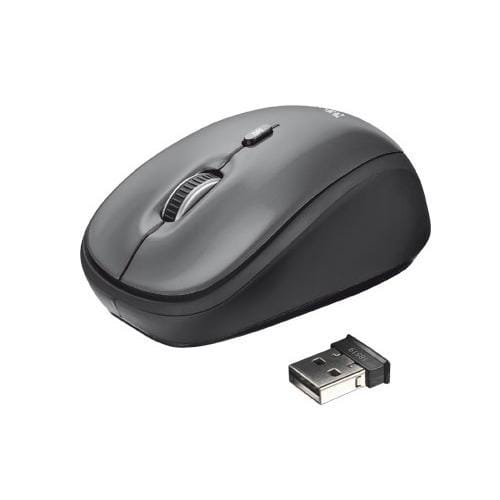 Myš TRUST Yvi Wireless Mini Mouse 18519