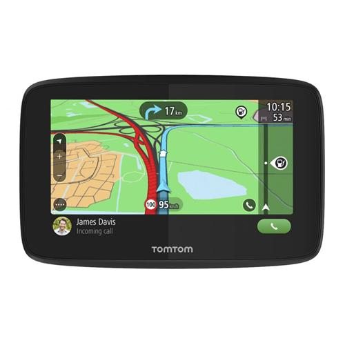 TomTom GO Essential 5'' Europe, Wi-Fi, LIFETIME mapy 1PN5.002.10