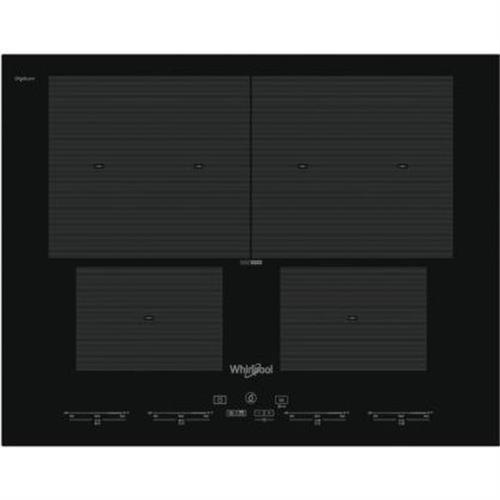 WHIRLPOOL Varná doska SMO 604OF/NE čierna